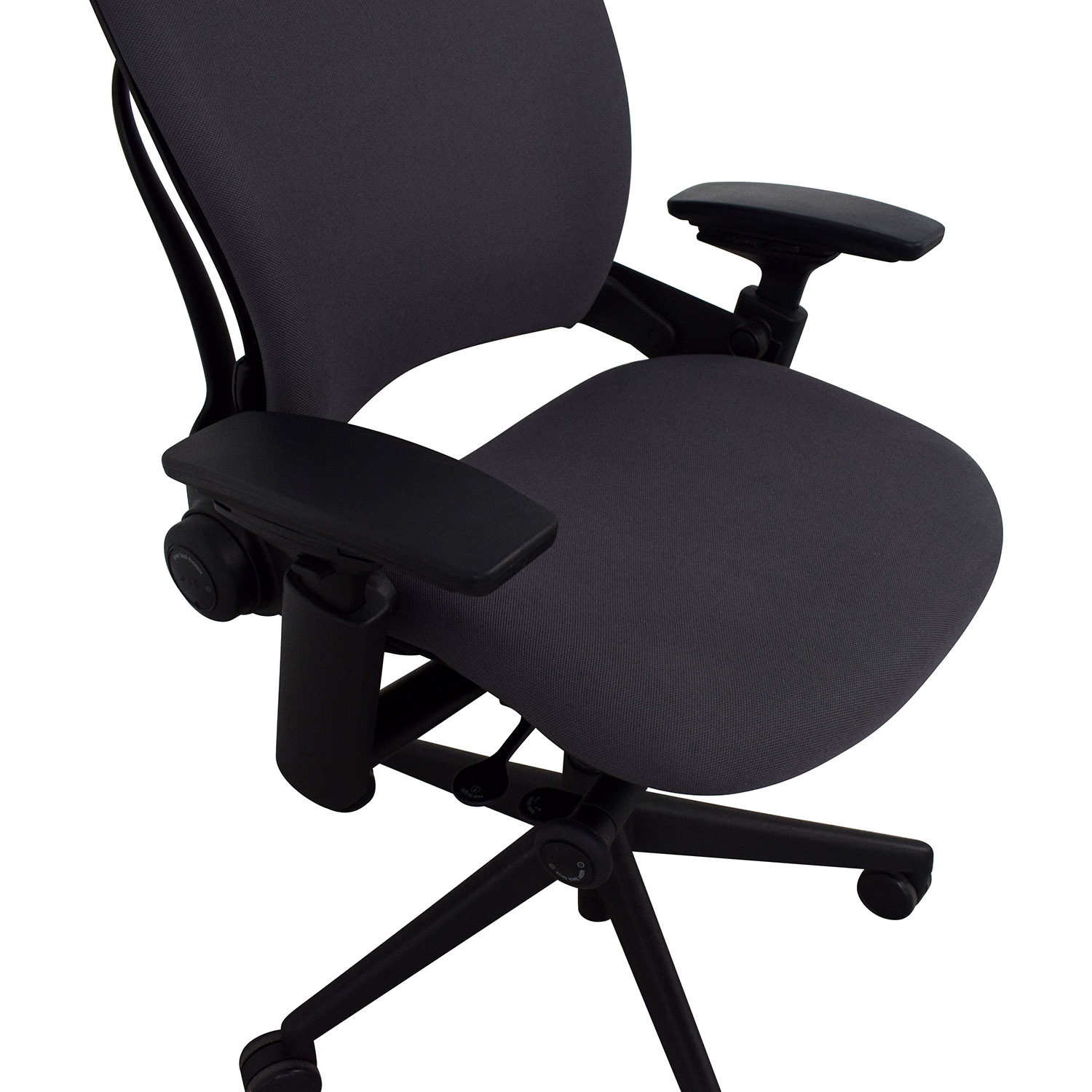 Steelcase Steelcase Leap V2 Office Chair discount