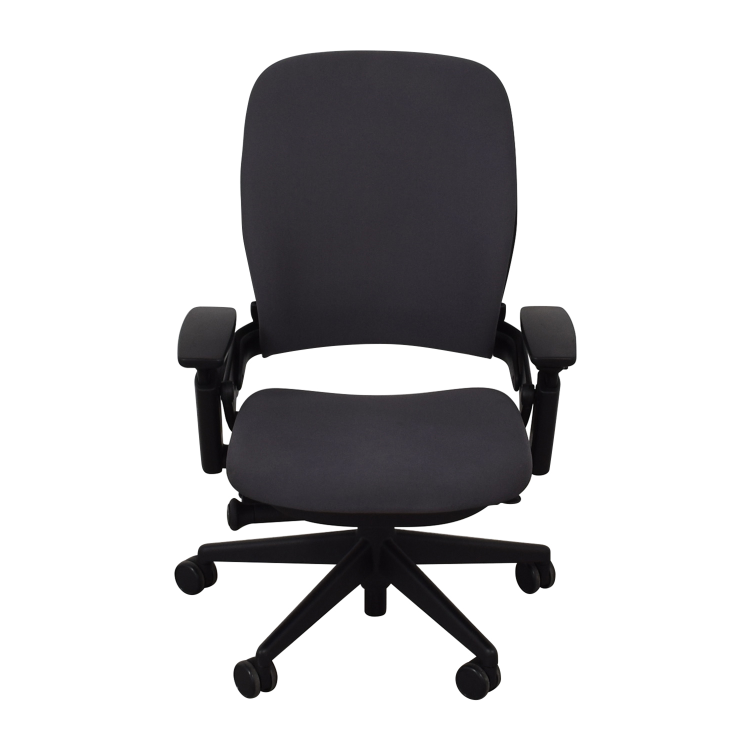 Steelcase Steelcase Leap Chair used