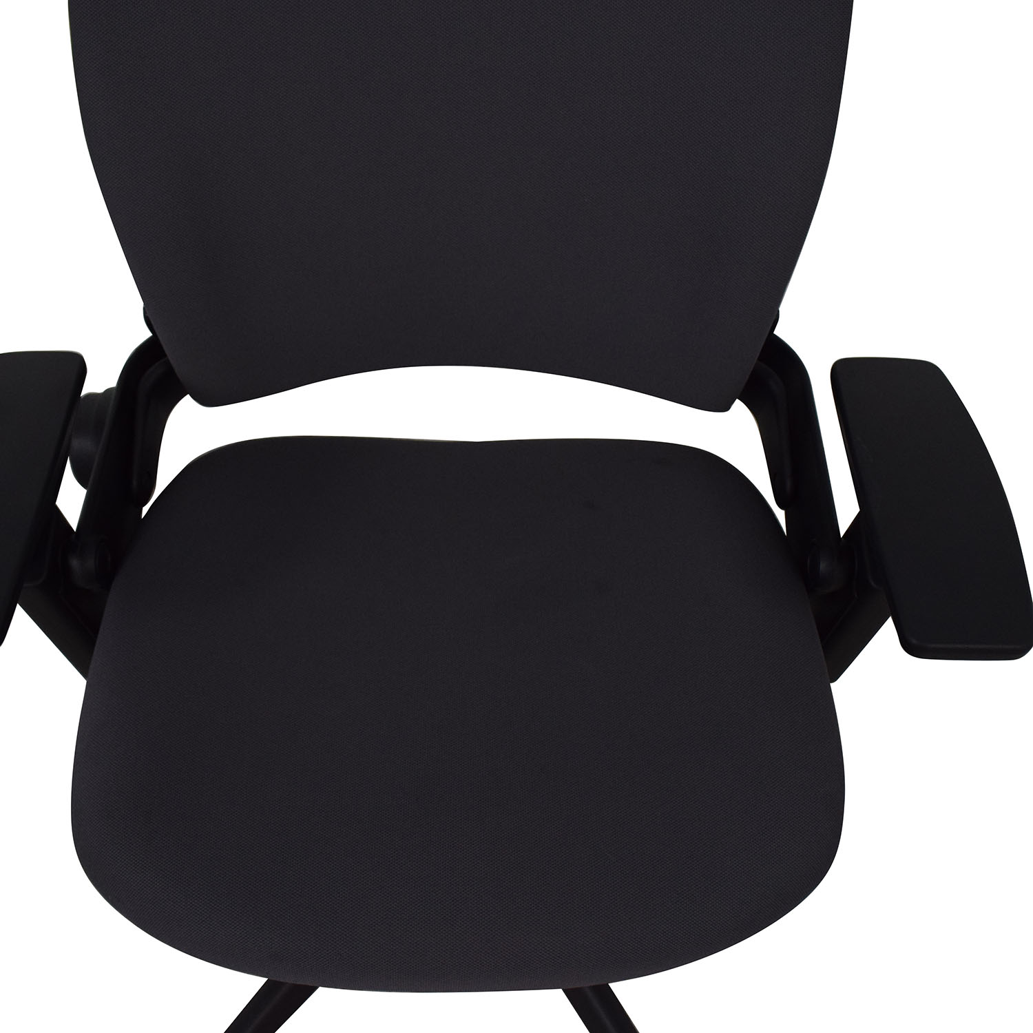 Steelcase Steelcase Leap V2 Office Chair dimensions