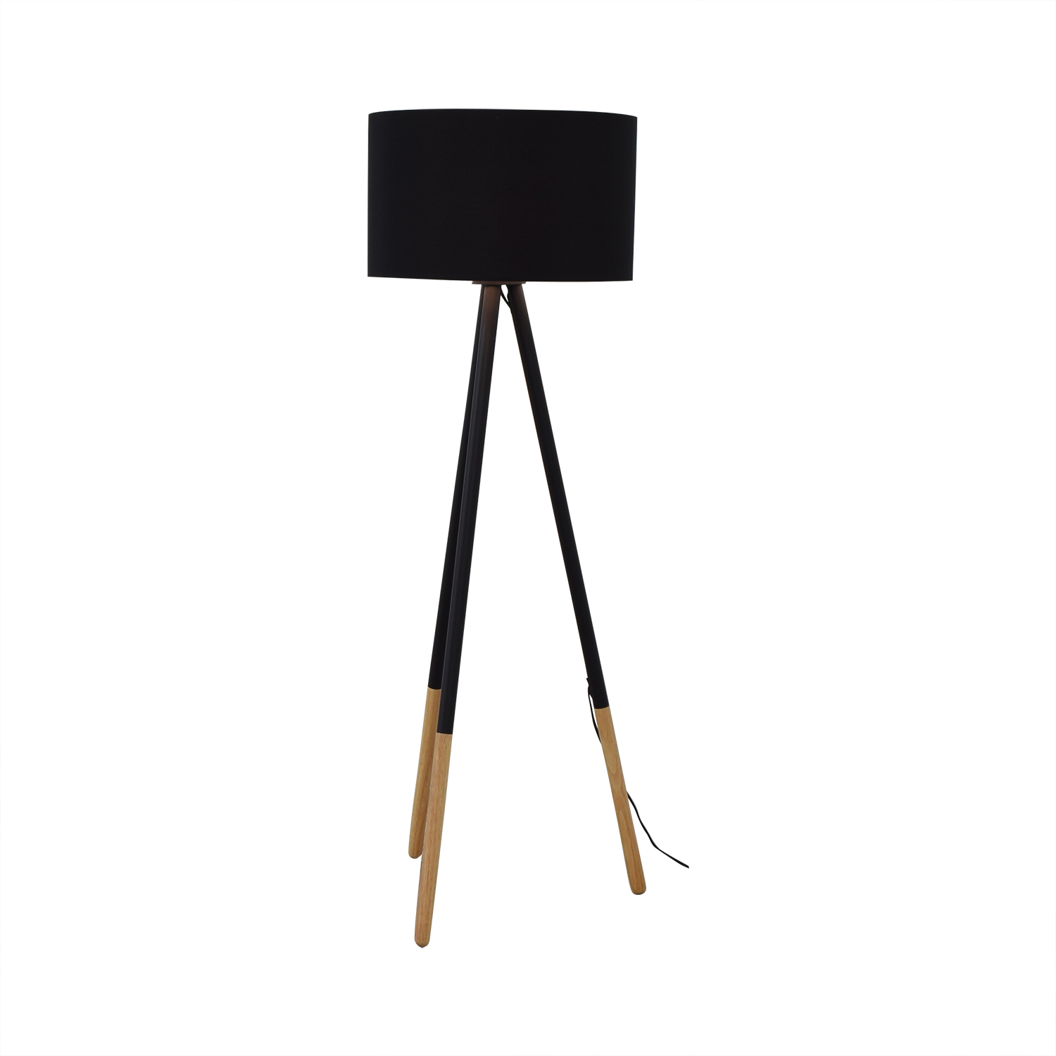 AllModern AllModern Louise Tripod Floor Lamp second hand