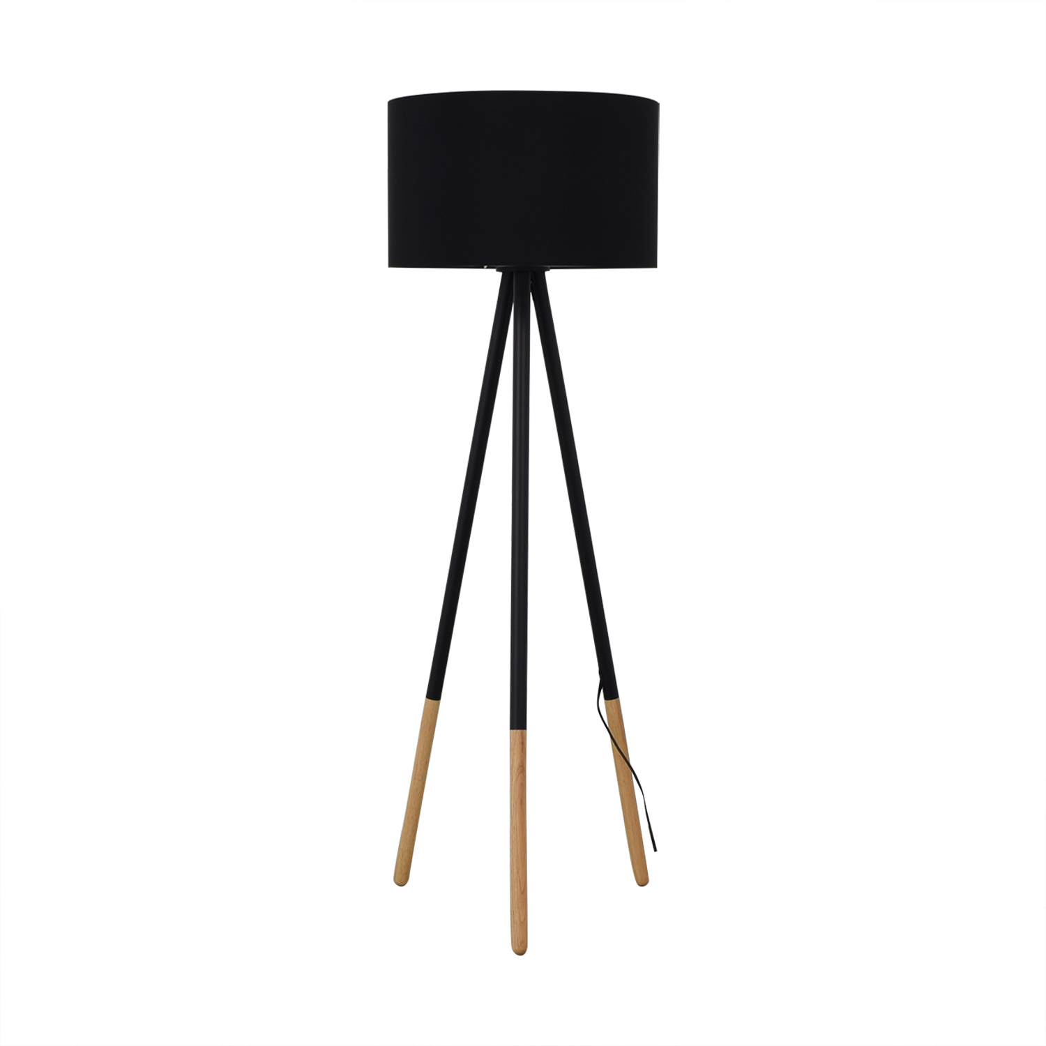 AllModern Louise Tripod Floor Lamp / Decor