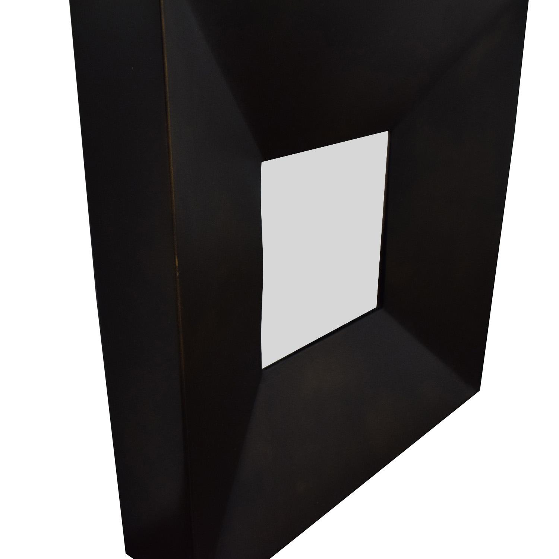 Crate & Barrel Crate & Barrel Rory II Mirror second hand