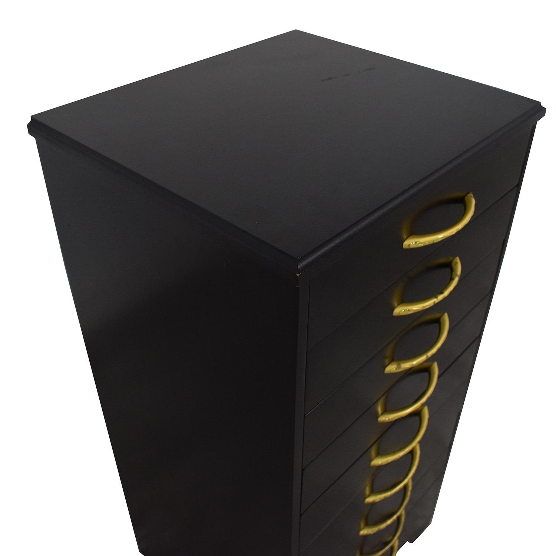 Modern Sheet Music File Cabinet on sale