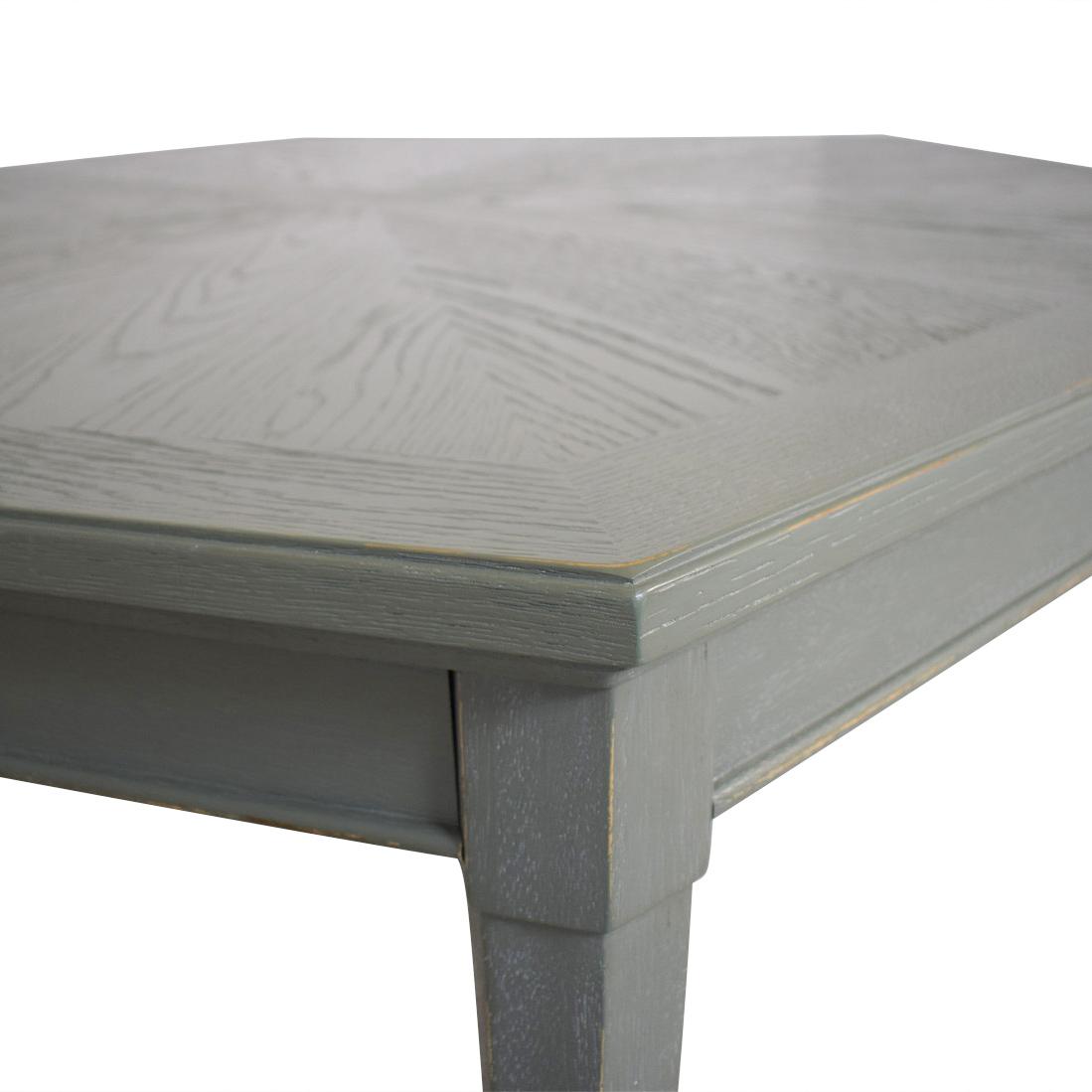 buy Stanley Furniture Soledad Promenade Leg Table Stanley Furniture