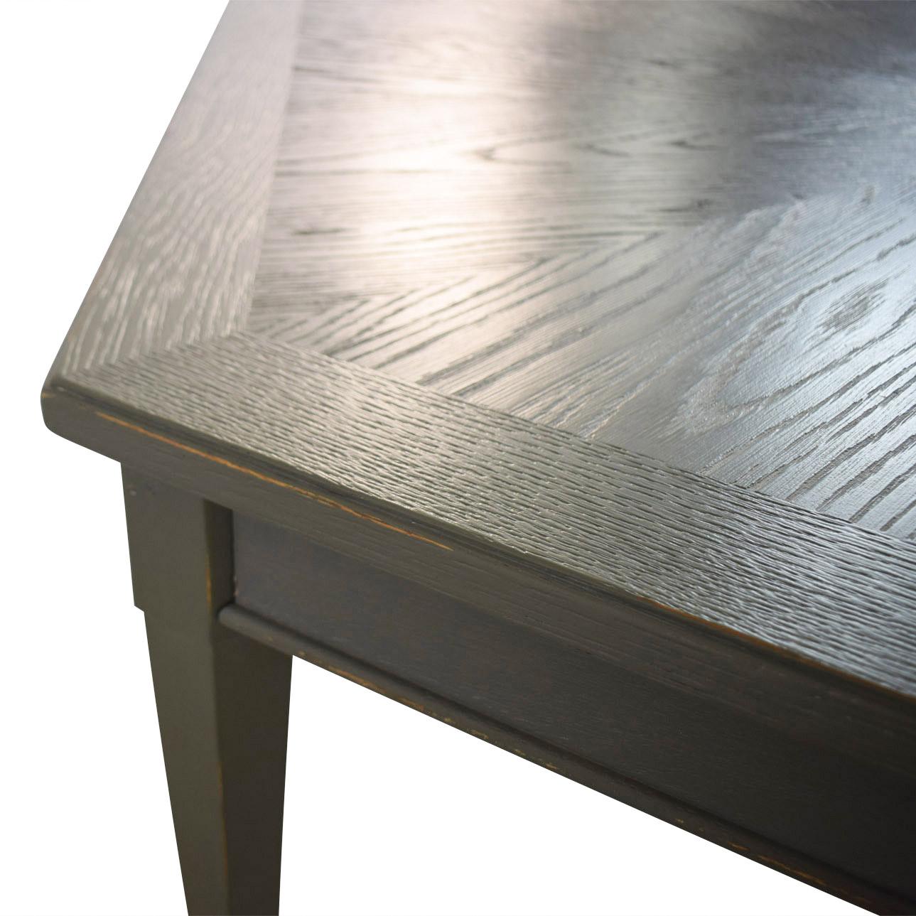 Stanley Furniture Stanley Furniture Soledad Promenade Leg Table used