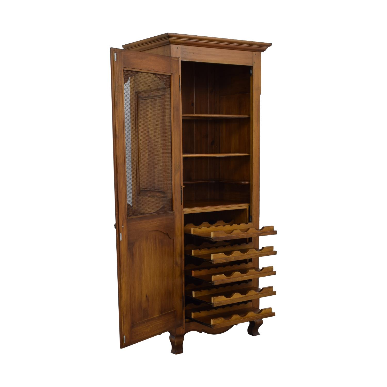 shop Kalanik Kalanik Wine Cabinet online