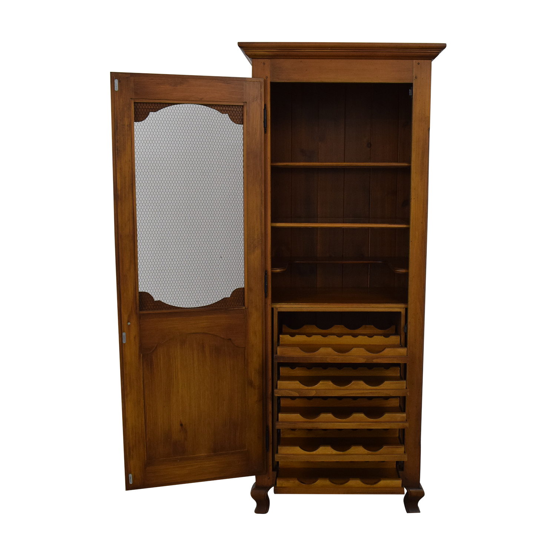 Kalanik Kalanik Wine Cabinet nyc