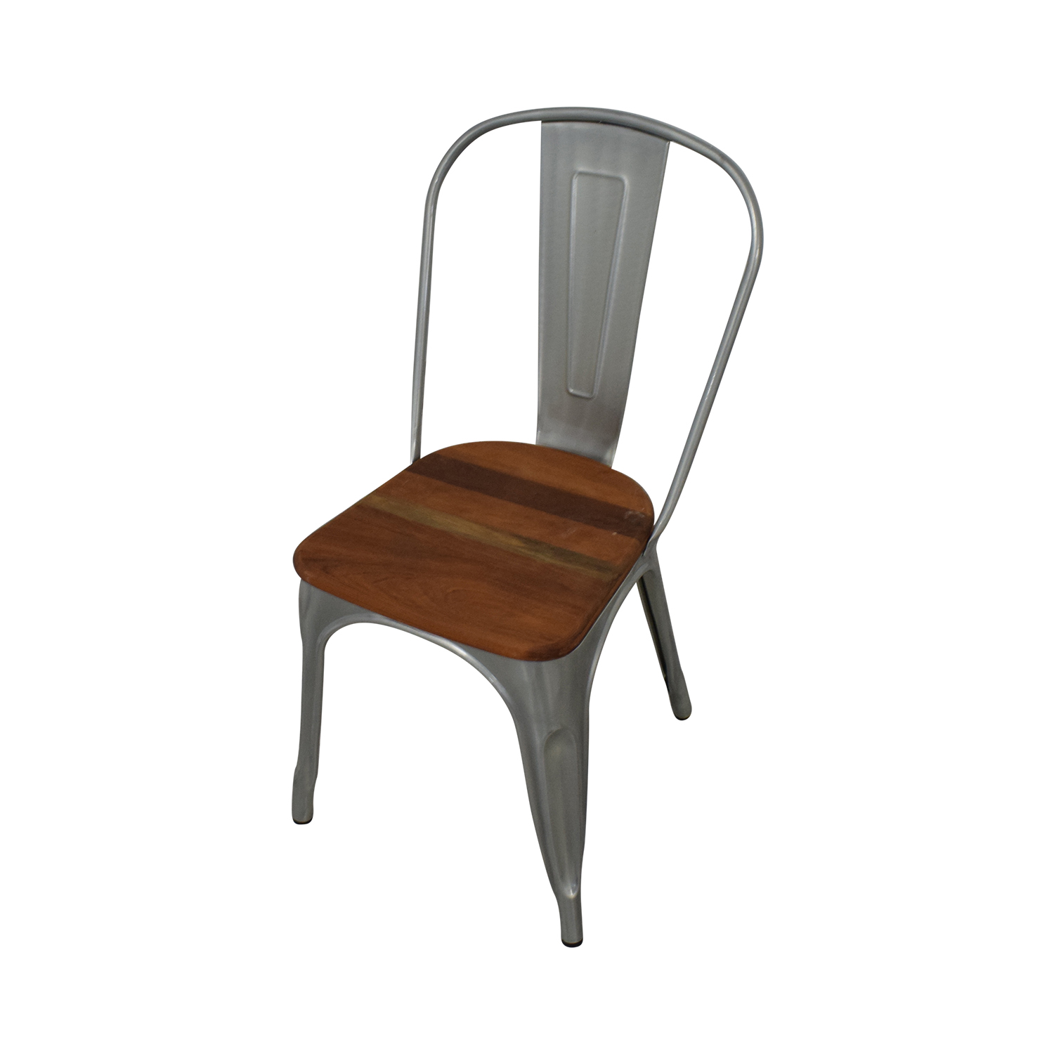 West Elm West Elm Industrial Side Chairs coupon