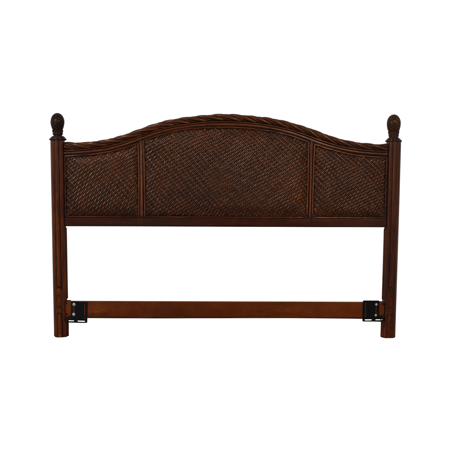 Home Styles Home Styles Marco Island King Headboard brown