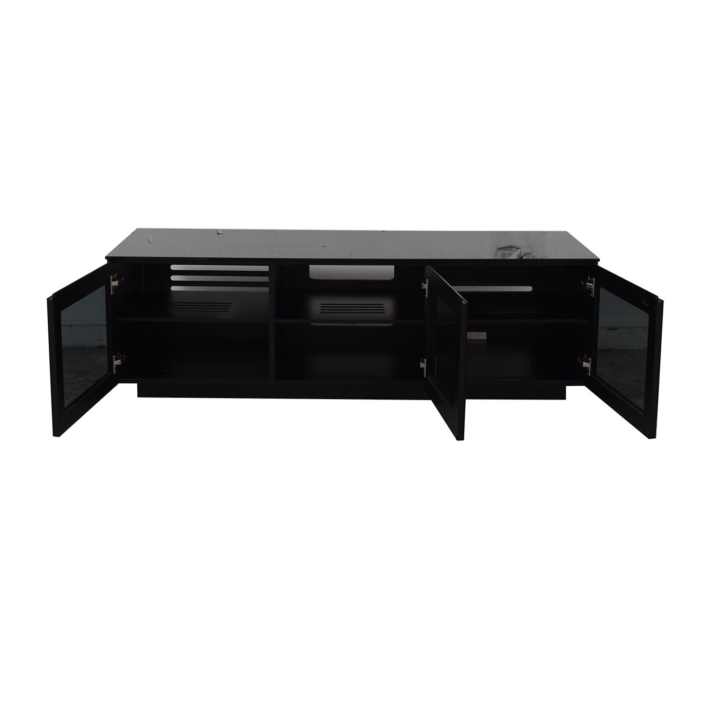 buy BDI Furniture Media Cabinet BDI Furniture Storage