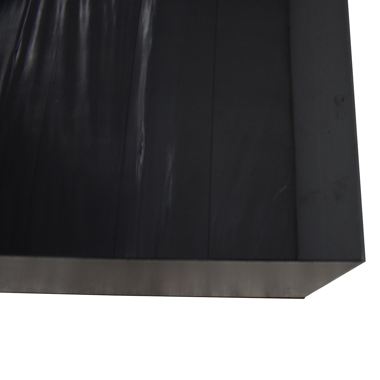BDI Furniture Media Cabinet / Storage