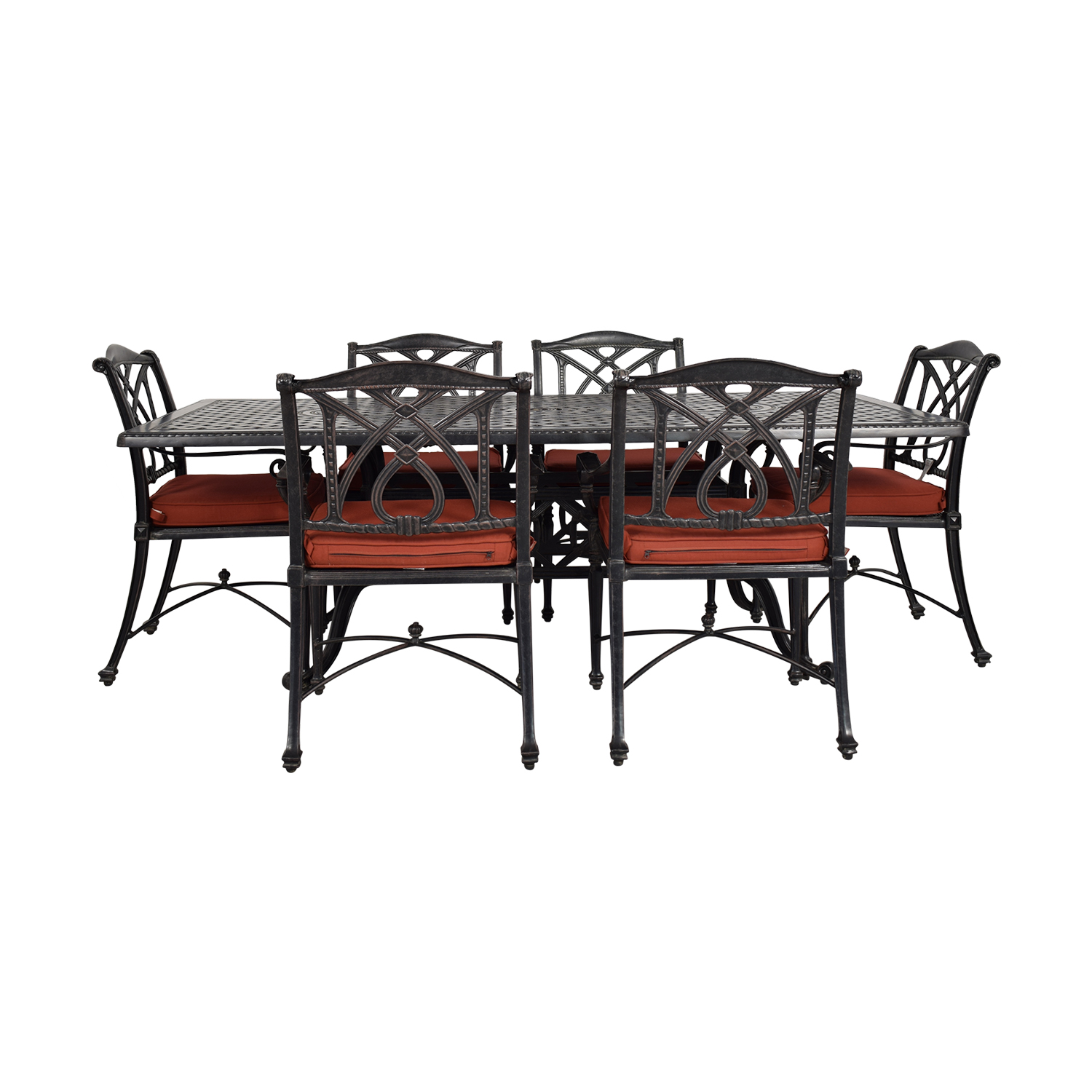 Aluminum Patio Dining Set coupon
