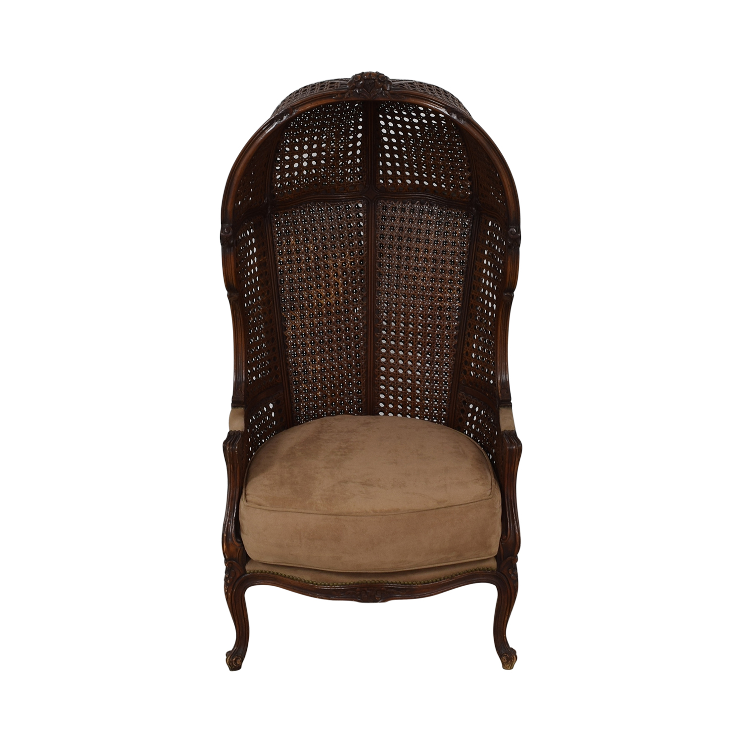 Canopy Cane Back Chair coupon