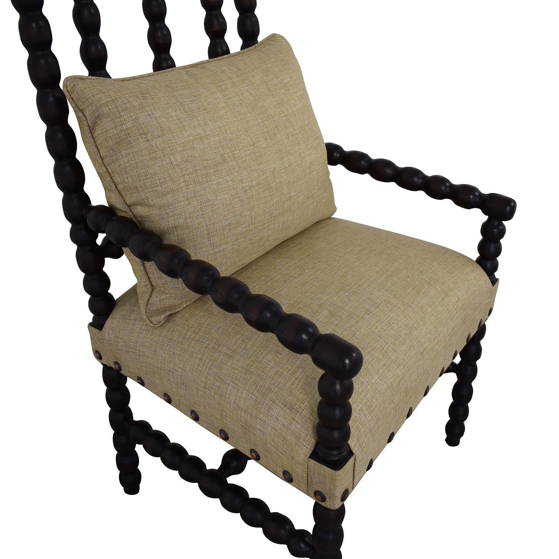 Horchow Horchow Bobbin Chair nj
