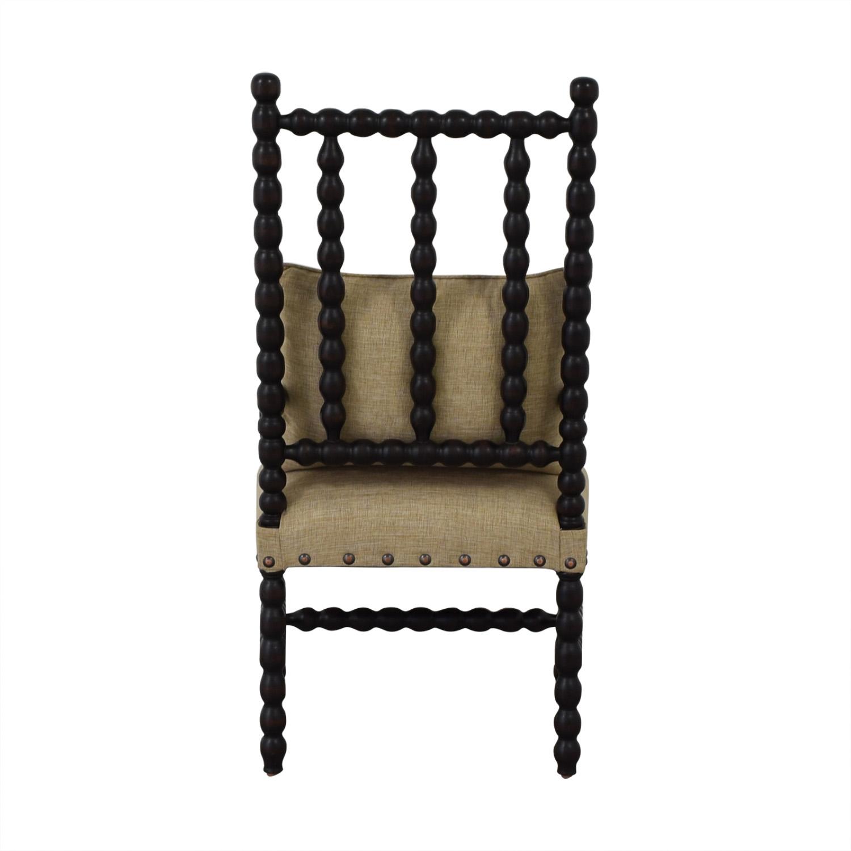 Horchow Horchow Bobbin Chair