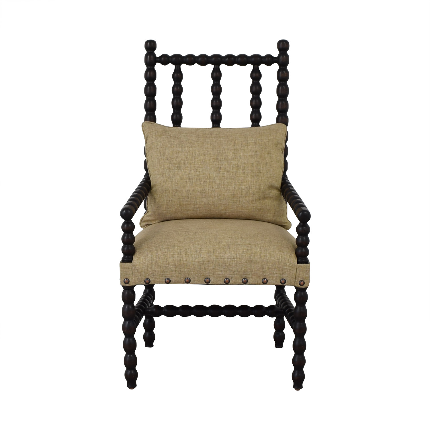 buy Horchow Bobbin Chair Horchow Accent Chairs