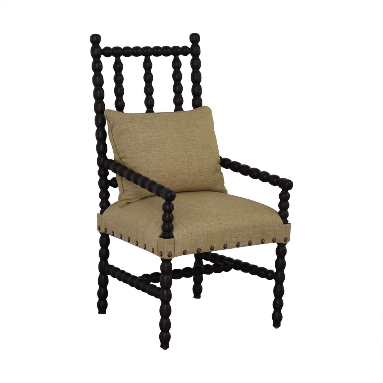 shop Horchow Bobbin Chair Horchow Chairs