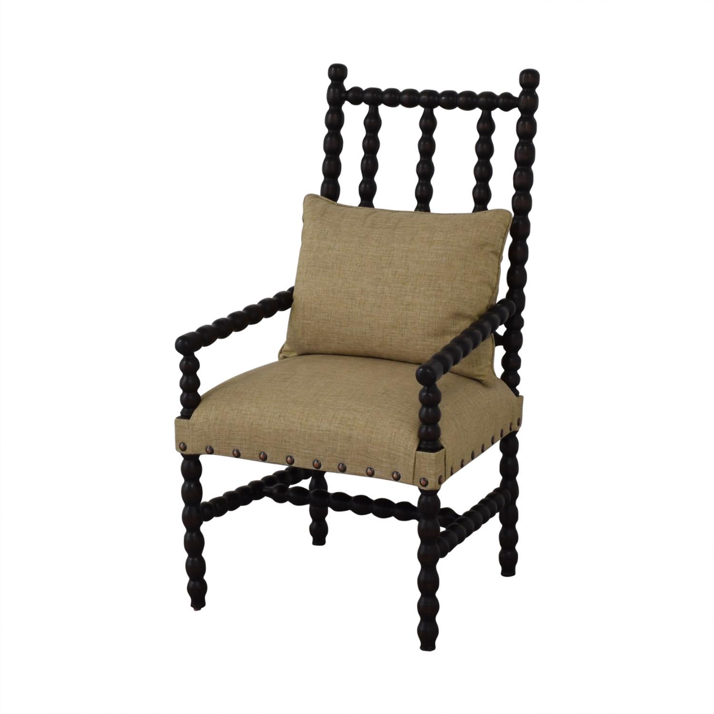Horchow Horchow Bobbin Chair on sale