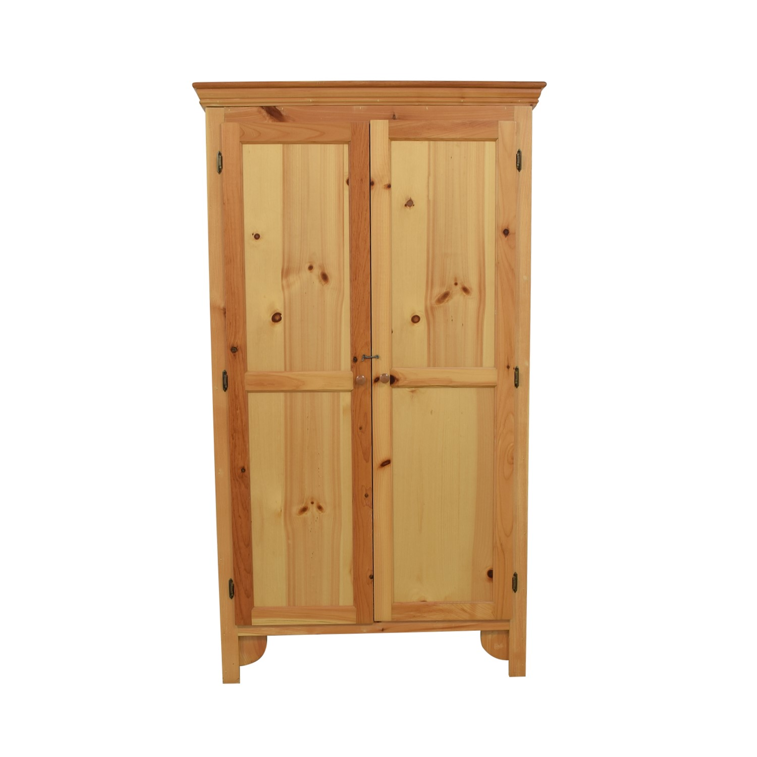 buy Gothic Cabinet Craft Pine Wardrobe Gothic Cabinet Craft Wardrobes & Armoires