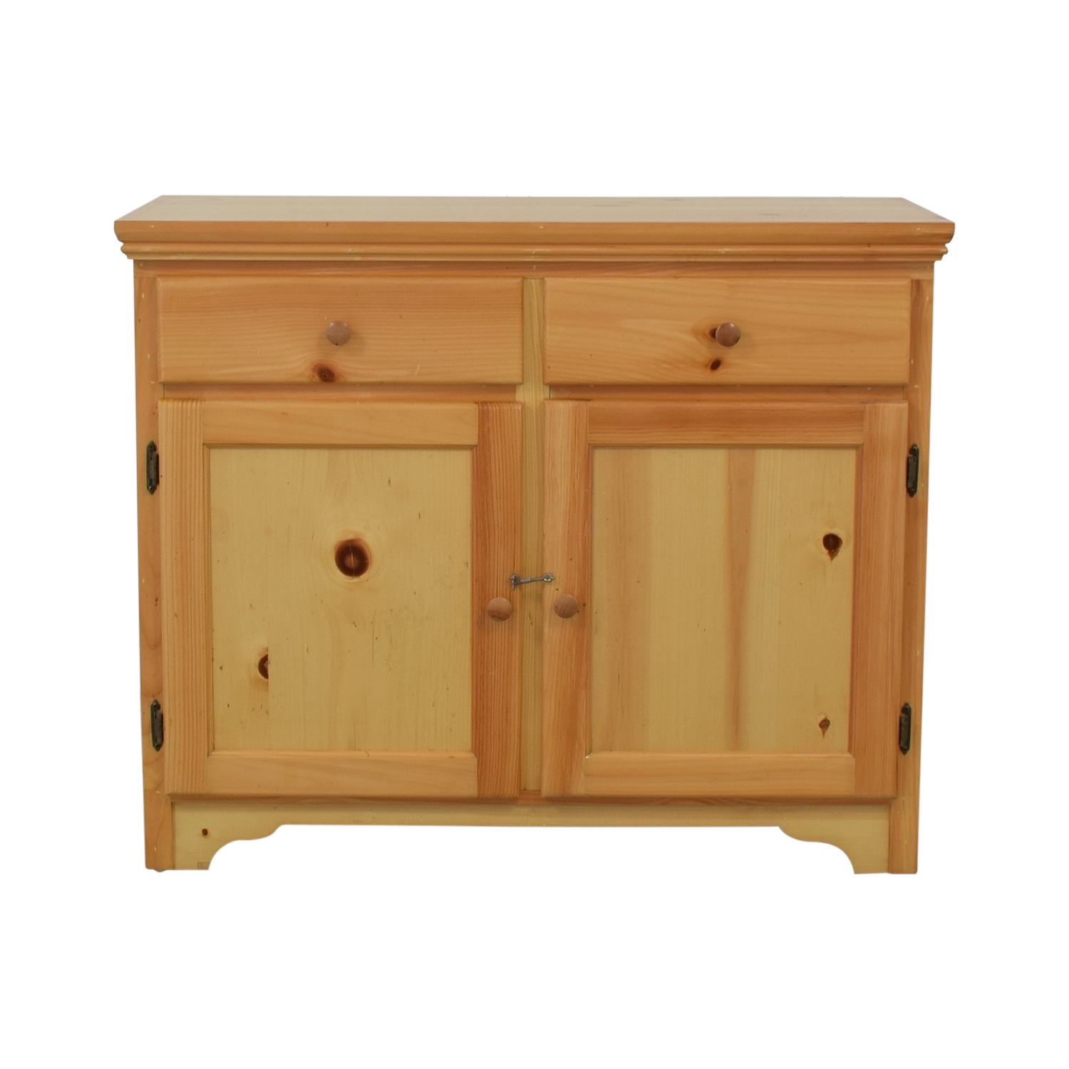 Gothic Cabinet Craft Kitchen Server / Utility Tables