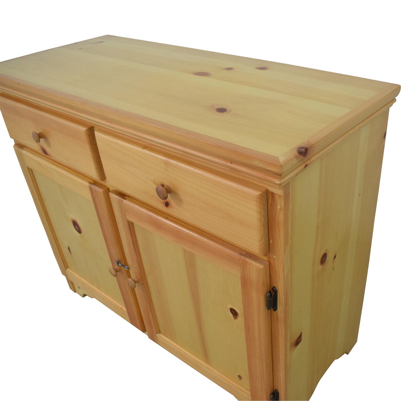 Gothic Cabinet Craft Gothic Cabinet Craft Kitchen Server on sale