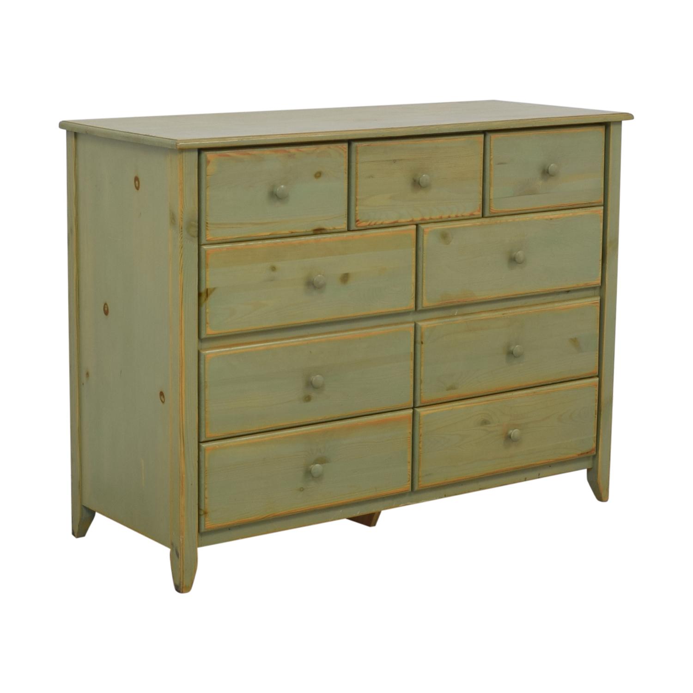 Gothic Cabinet Craft Gothic Cabinet Craft Green Distressed Dresser nyc