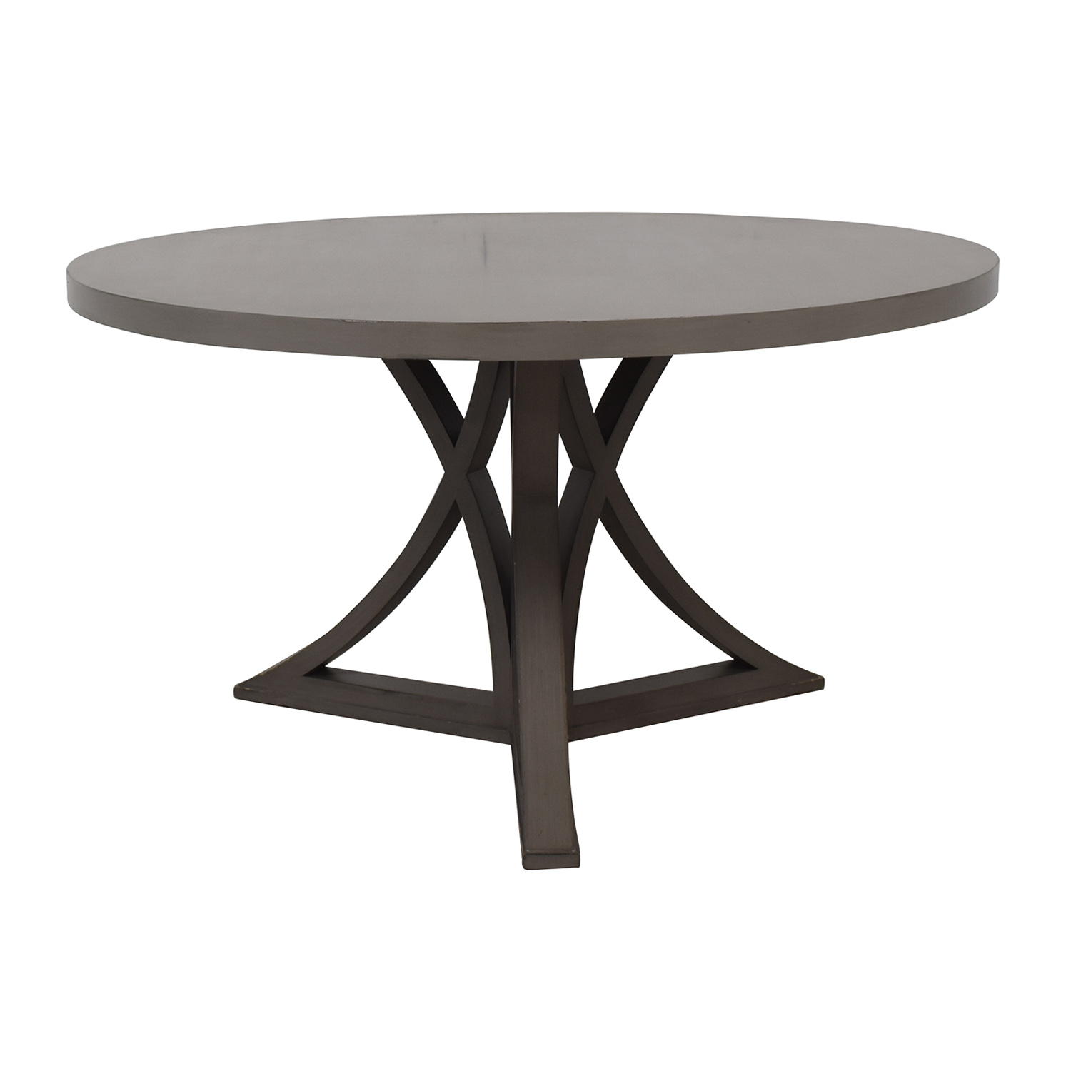 Redford House Redford House Floyd Dining Table gray