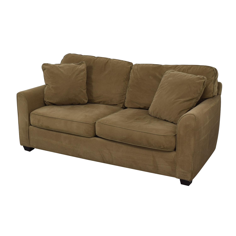 JC Penney Two-Cushion Loveseat / Loveseats