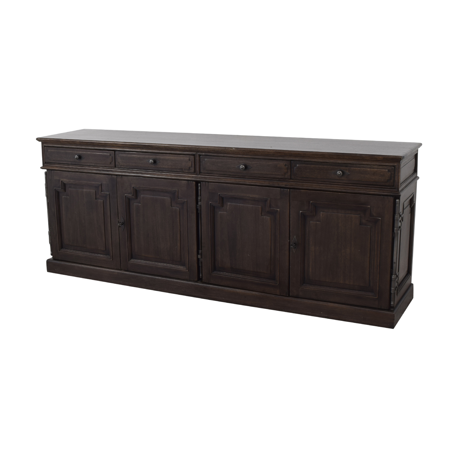 Restoration Hardware Restoration Hardware Montpellier Sideboard With Drawers for sale