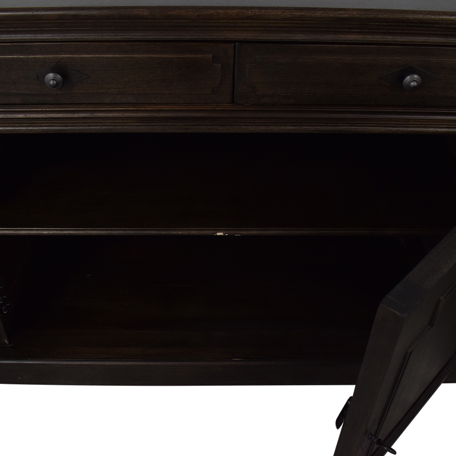 Restoration Hardware Restoration Hardware Montpellier Sideboard With Drawers used