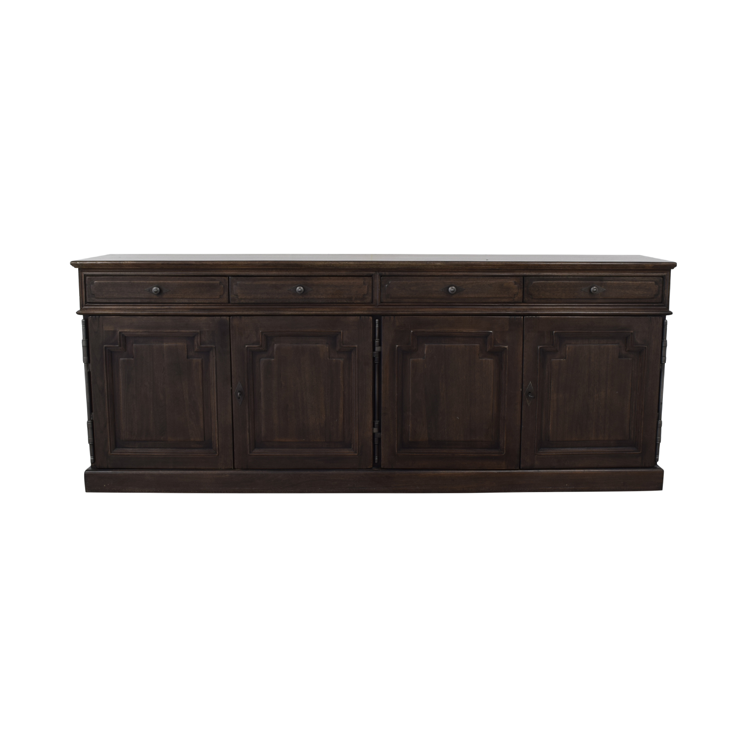 buy Restoration Hardware Montpellier Sideboard With Drawers Restoration Hardware