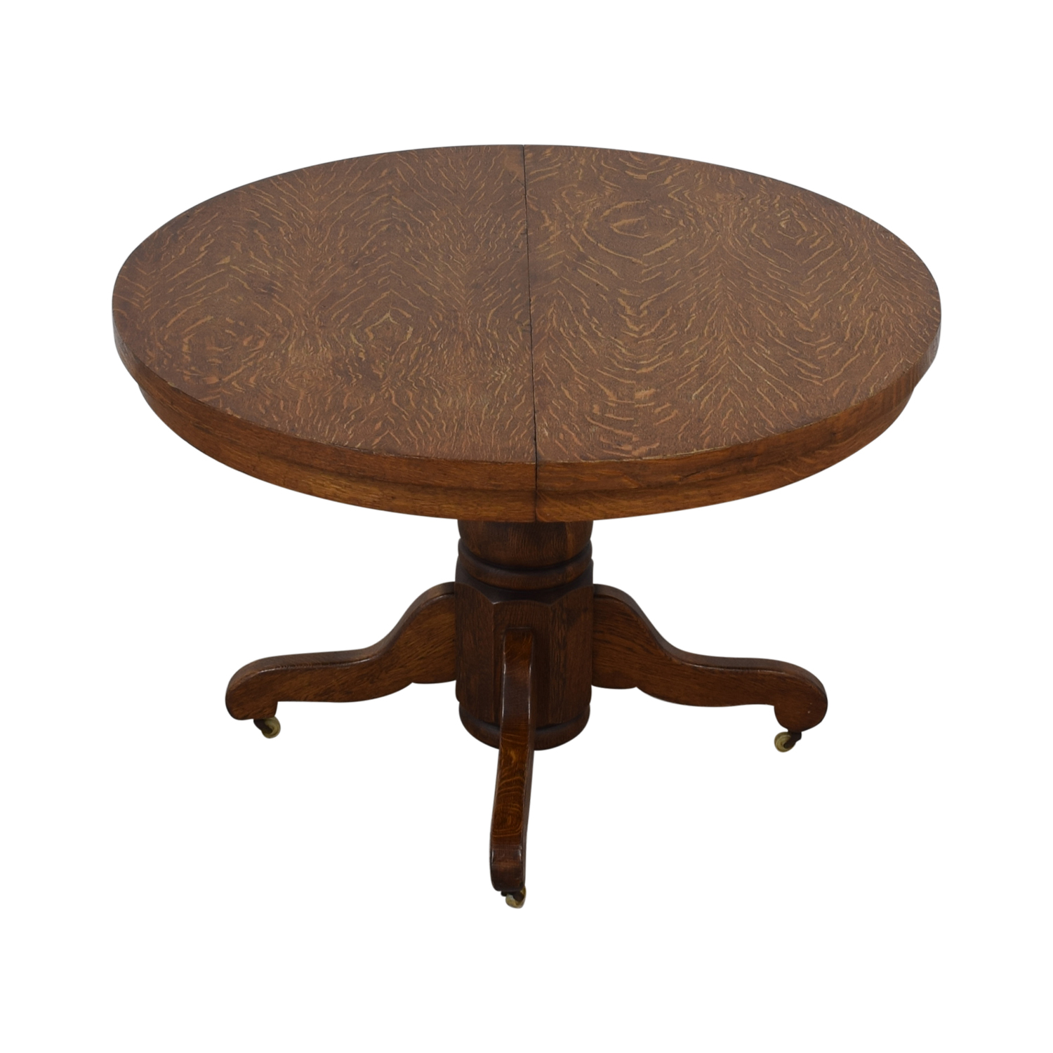 Antique Round Dining Table Online