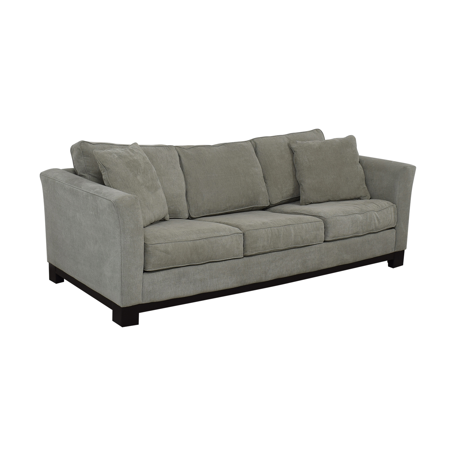 Macy's Macy's Queen Sleeper Sofa for sale