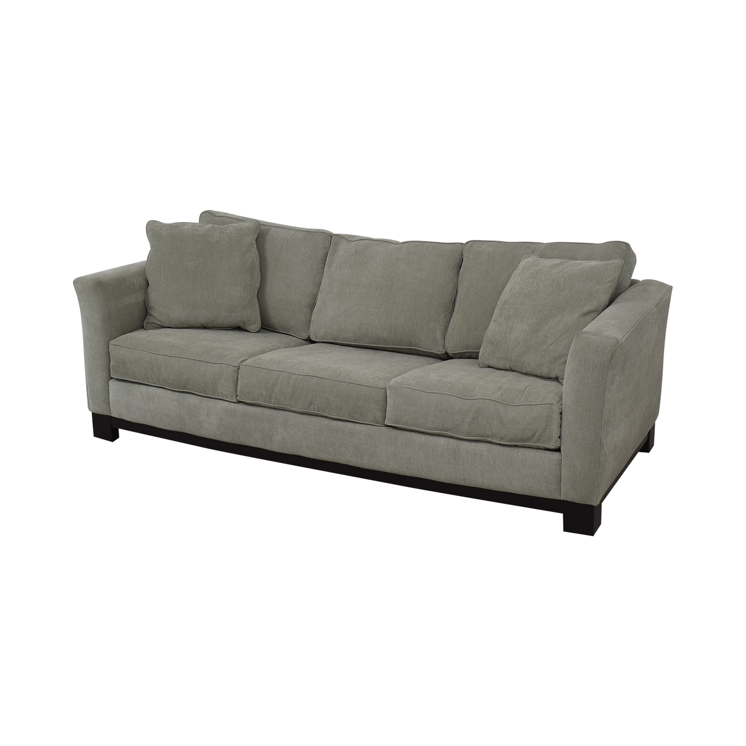 Macy's Macy's Queen Sleeper Sofa Sofa Beds