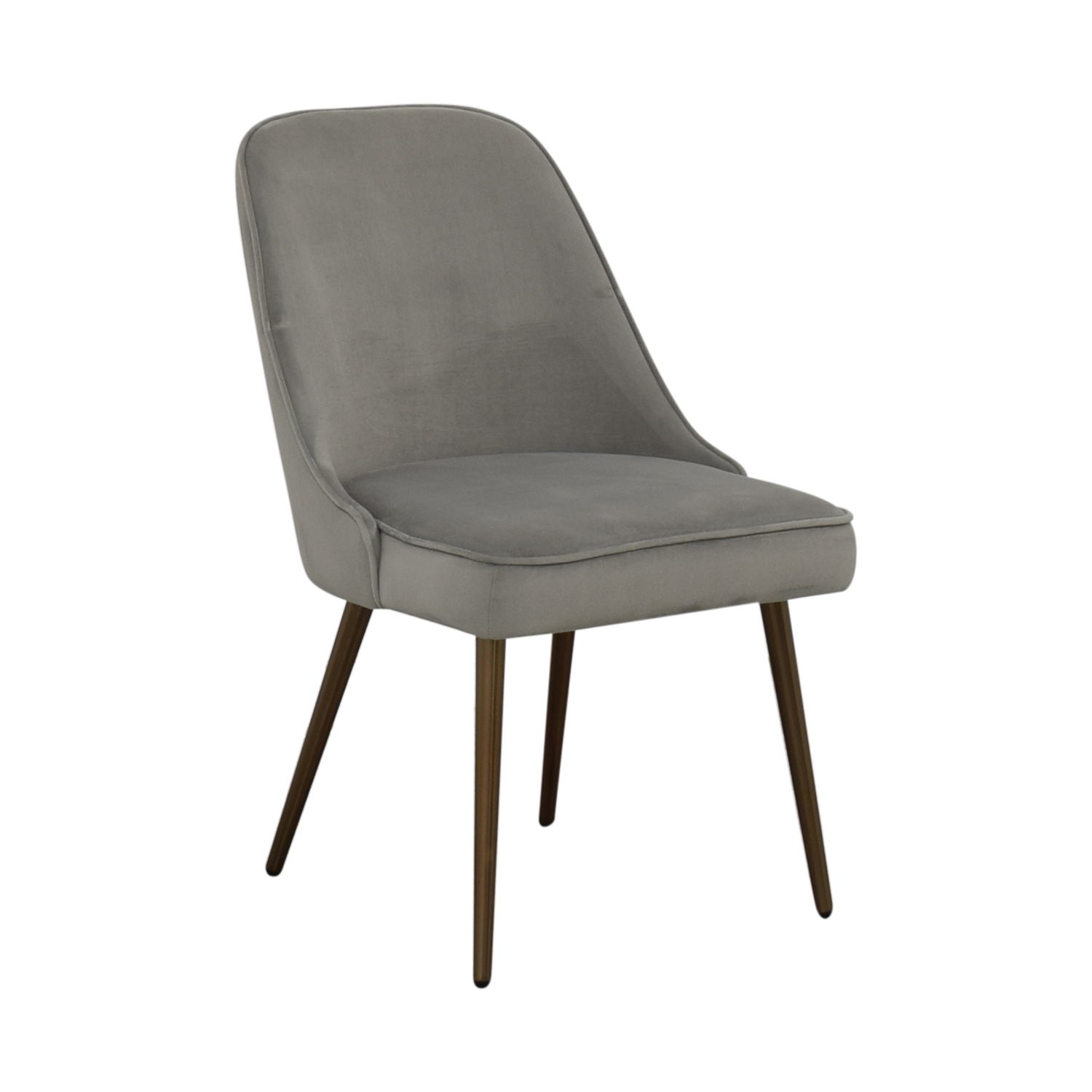 West Elm West Elm Mid-Century Dining Chair discount