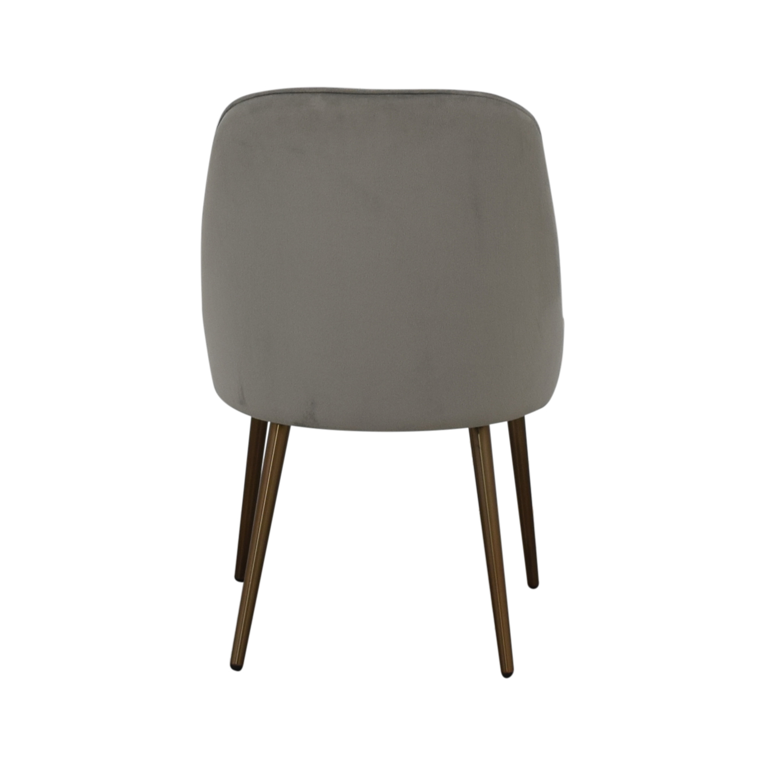 buy West Elm Mid-Century Dining Chair West Elm Dining Chairs