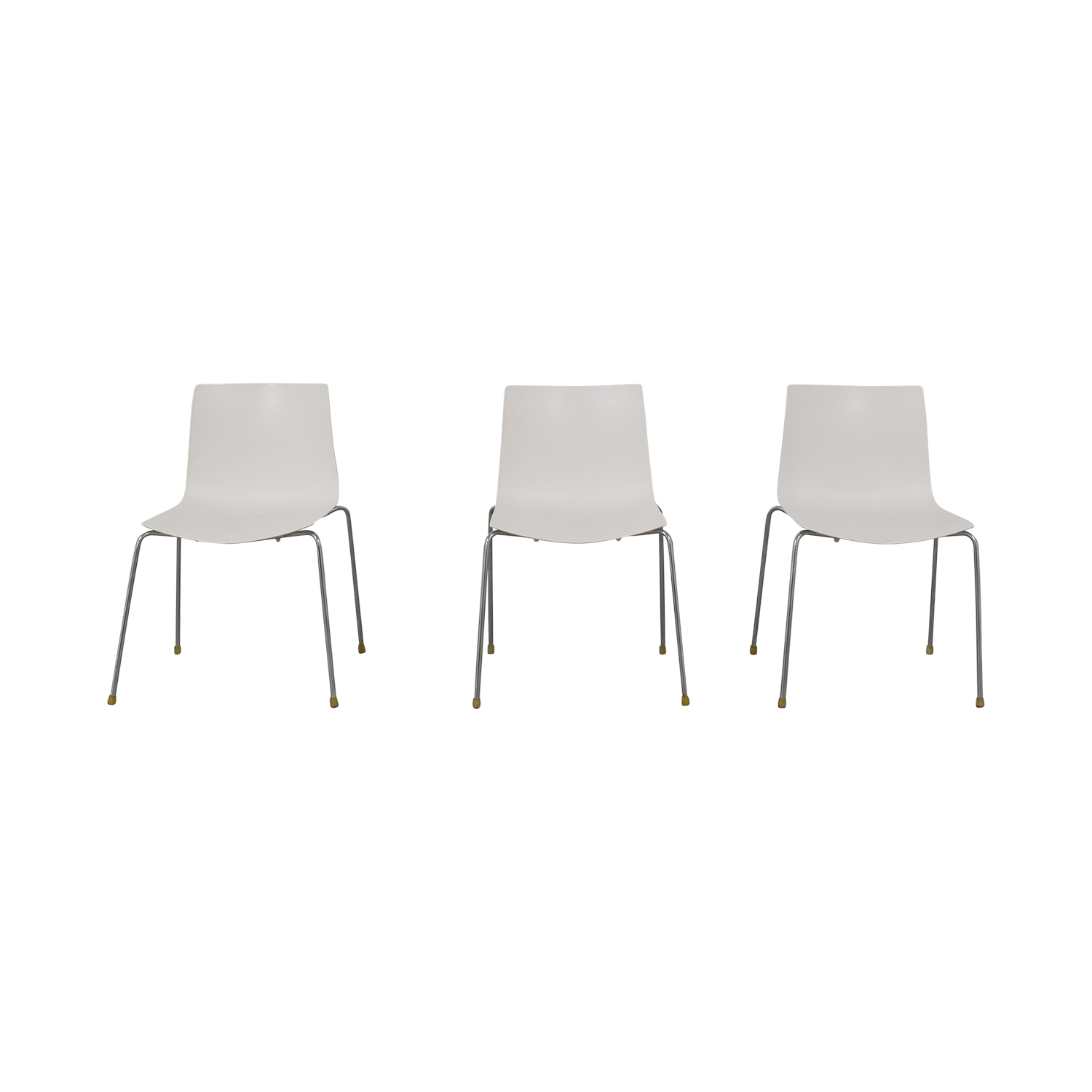 "buy Arper ""Catifa 46"" Chairs Arper Dining Chairs"