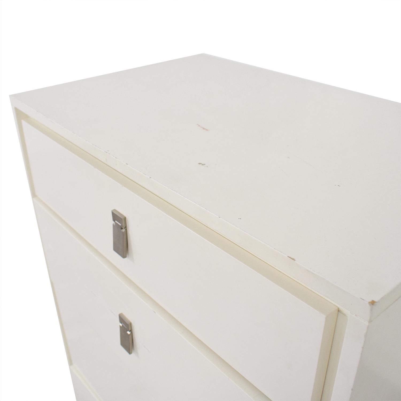 shop West Elm West Elm Niche Four Drawer Dresser online