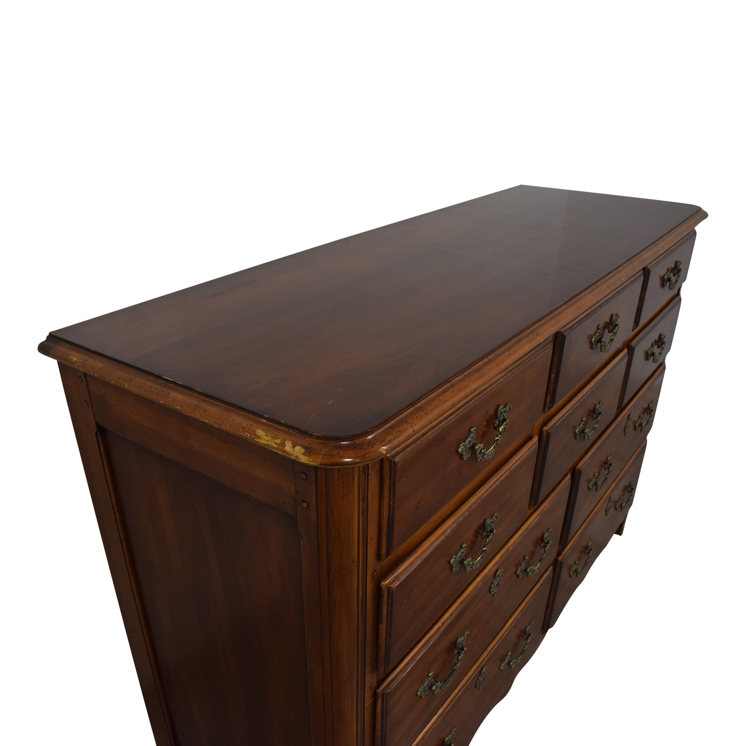 Hickory Chair Hickory Chair Chest Of Ten Drawers for sale