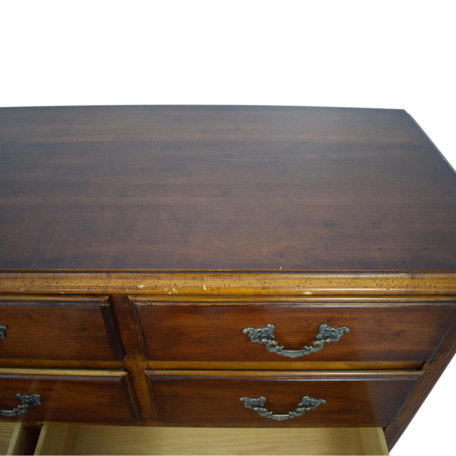 Hickory Chair Hickory Chair Chest Of Ten Drawers