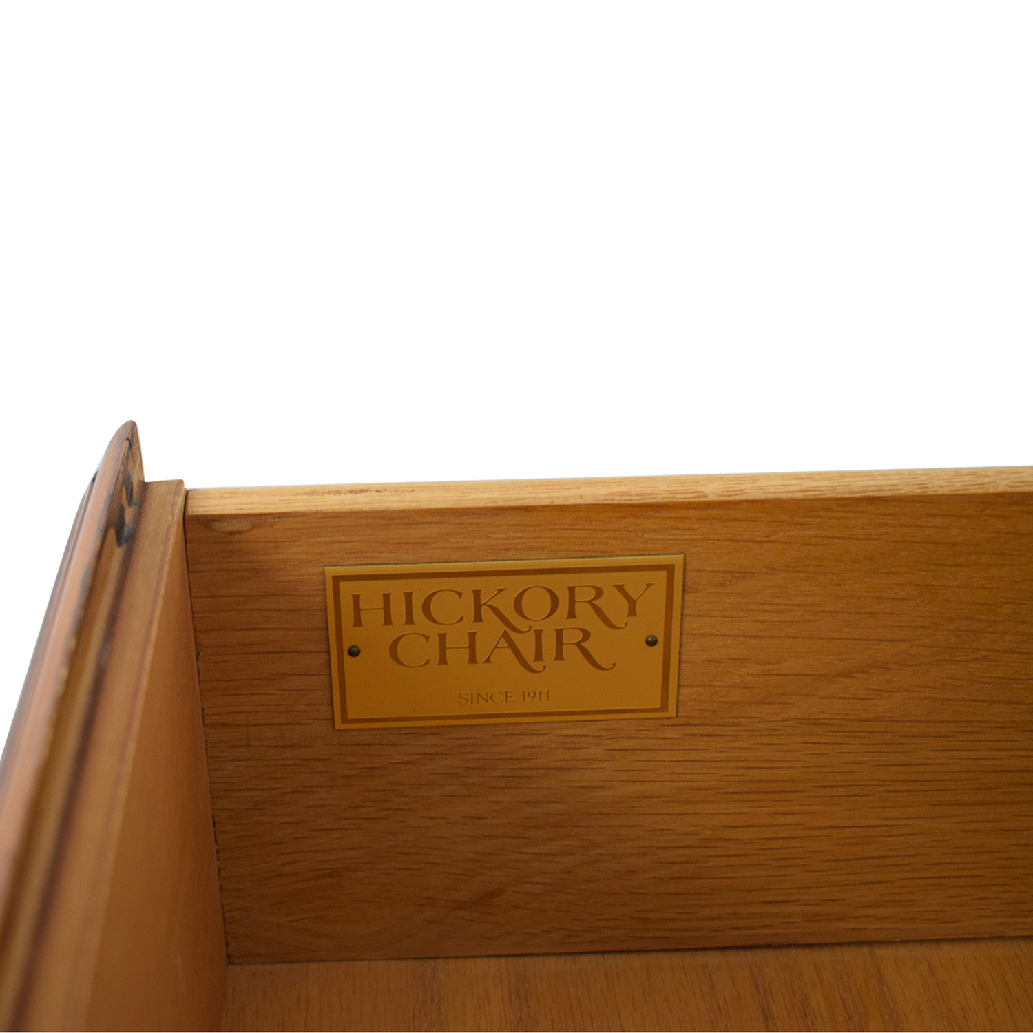 Hickory Chair Hickory Chair Chest Of Ten Drawers nj