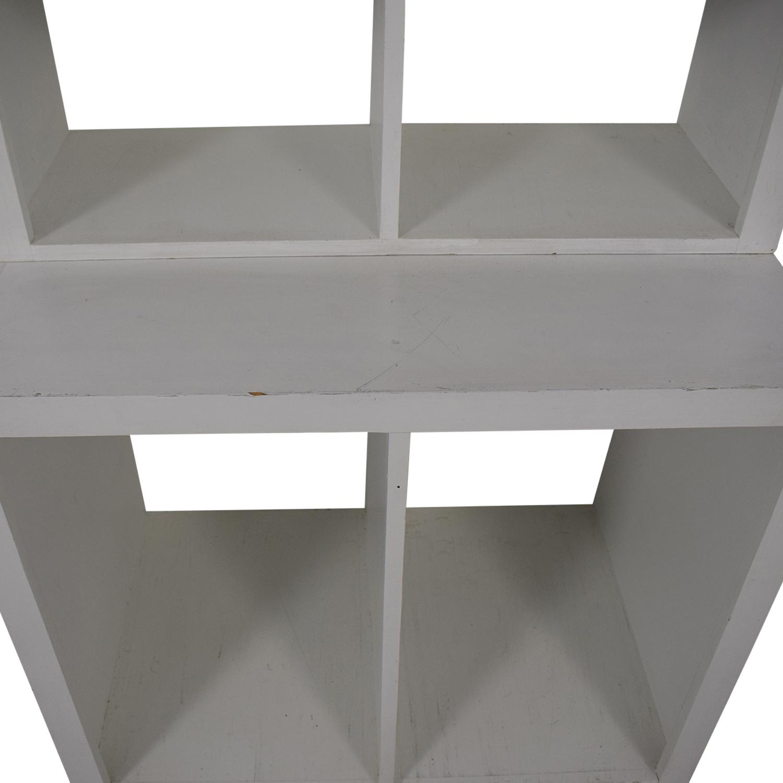 Modern Shelving Unit price