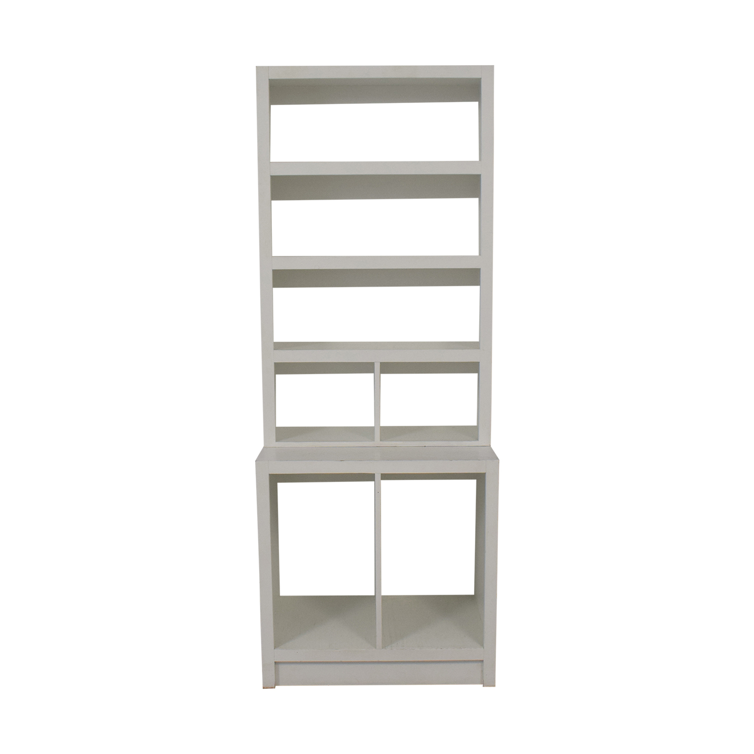 Modern Shelving Unit for sale