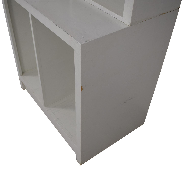 Modern Shelving Unit for sale