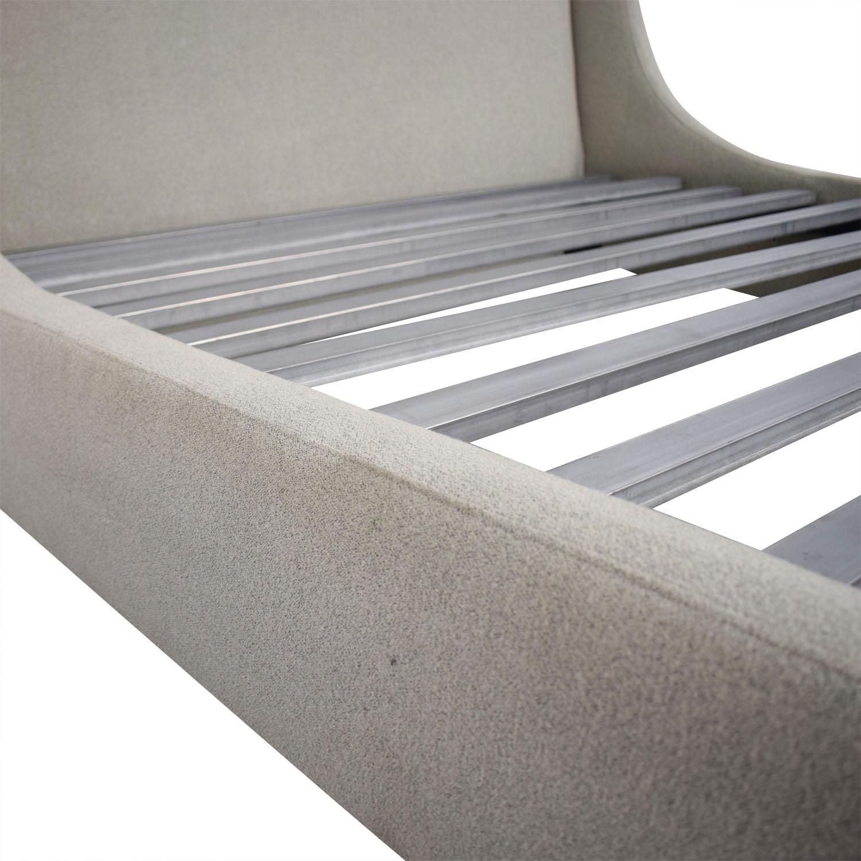 Room & Board Room & Board Marlo Queen Bed Frame nyc