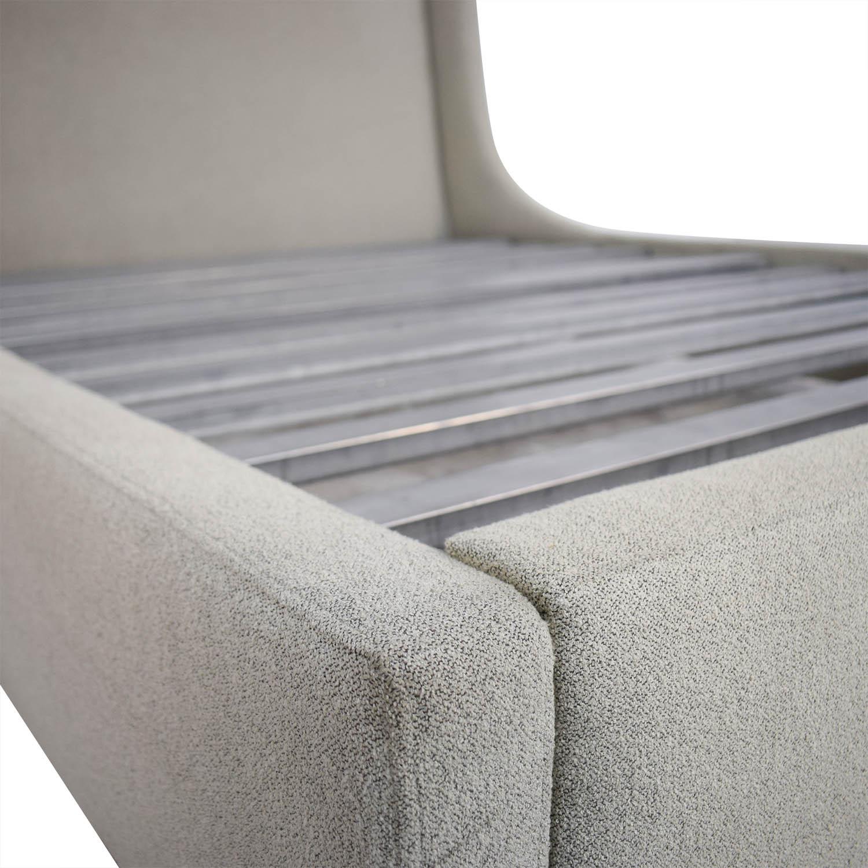 Room & Board Room & Board Marlo Queen Bed Frame nj