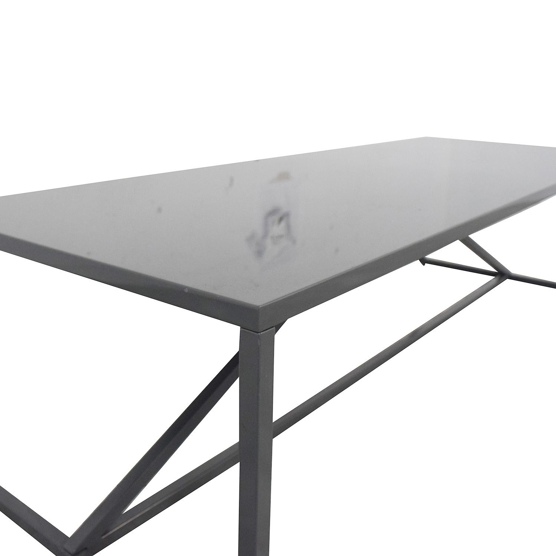 Blu Dot Blu Dot Strut Coffee Table Tables