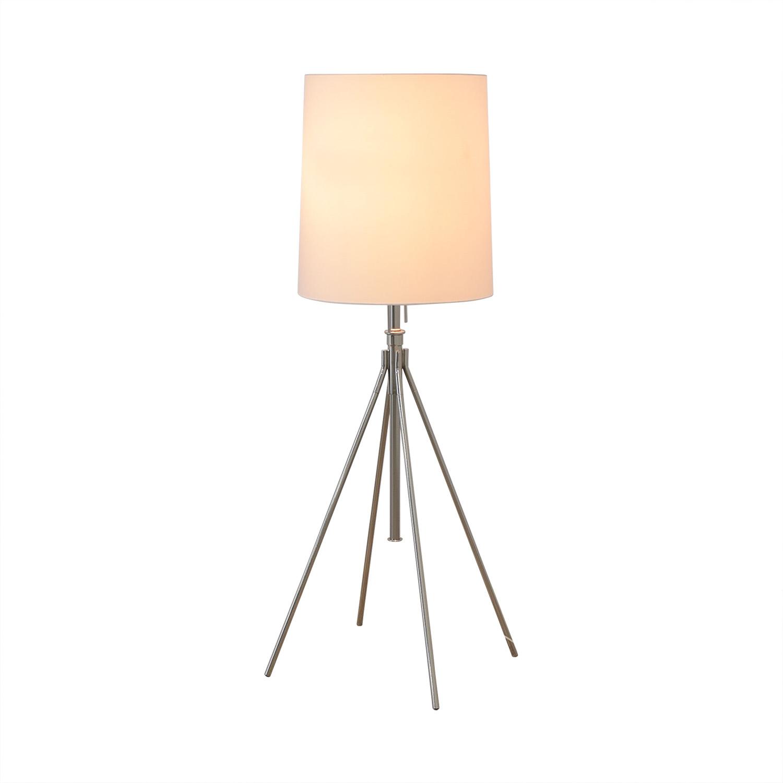 shop West Elm West Elm Tripod Lamp online