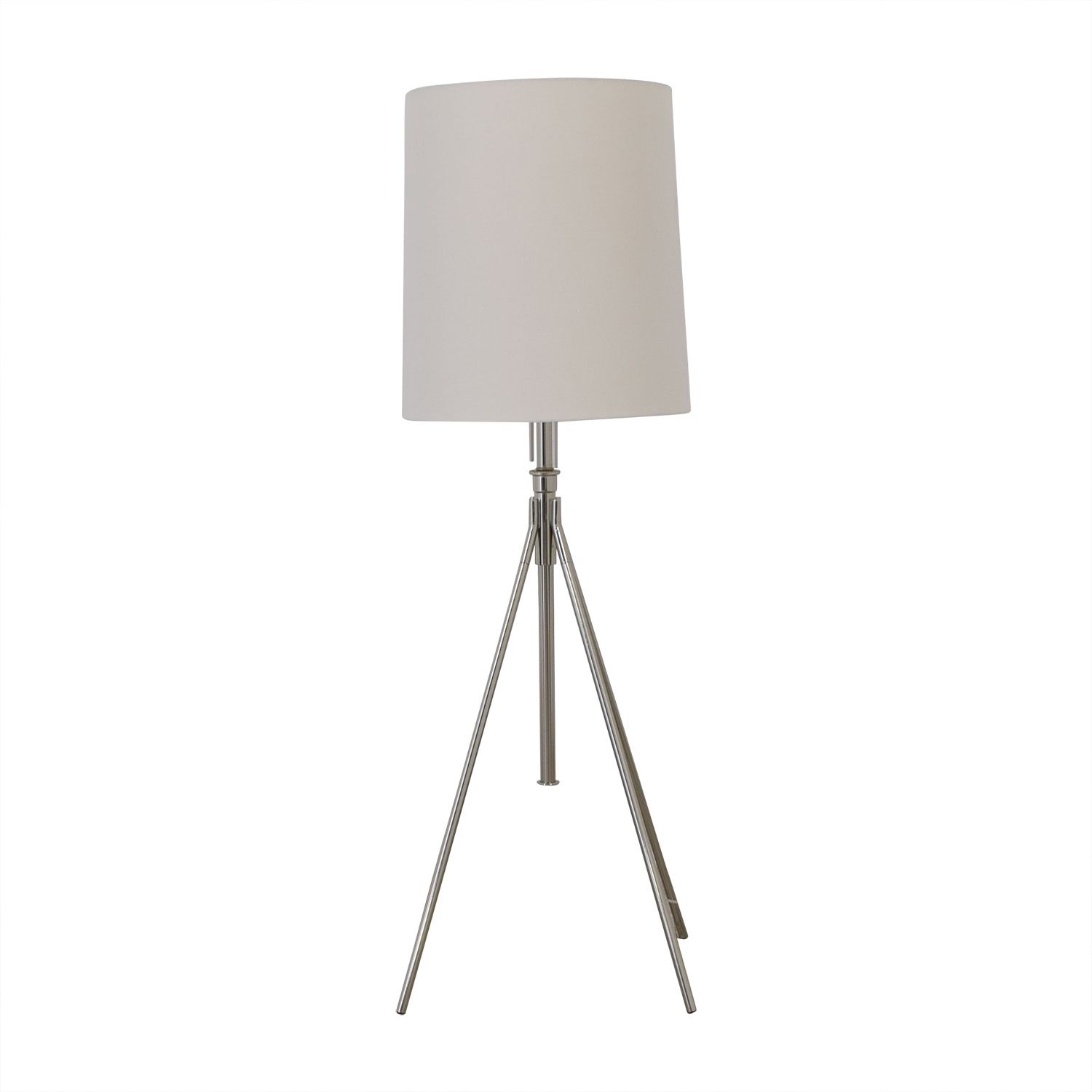 West Elm West Elm Tripod Lamp dimensions