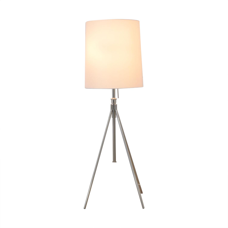 West Elm West Elm Tripod Lamp Lamps